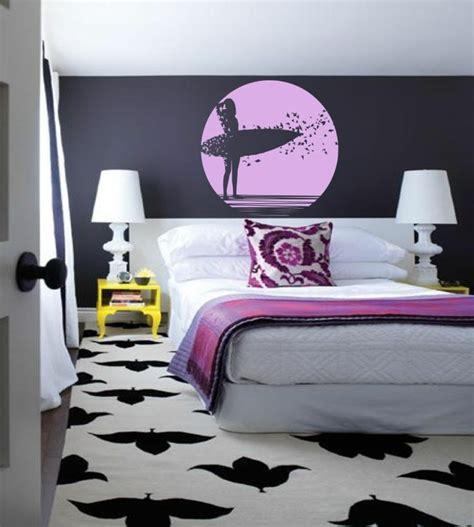idee deco chambre ado fille idee deco chambre ado fille sticker surf ideeco