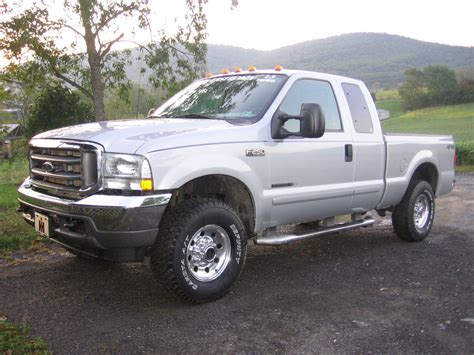 how does cars work 2003 ford f250 spare parts catalogs pneese08 2003 ford f250 super duty crew cabxlt pickup 4d 6 3 4 ft specs photos modification