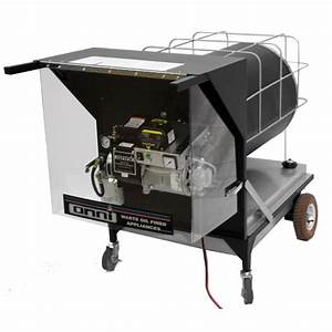 Omni 150 000 Btu Portable Waste Oil Heater-owr-150