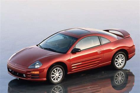 05 Mitsubishi Eclipse by 2000 05 Mitsubishi Eclipse Consumer Guide Auto