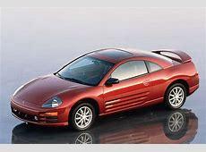 200005 Mitsubishi Eclipse Consumer Guide Auto