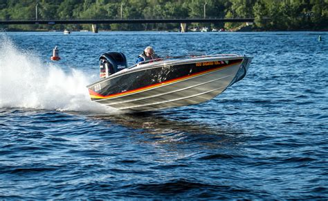 Boats To Go by Go Fast Outboard Boats Great Sacandaga Lake