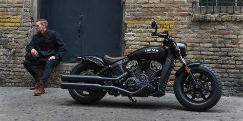 Indian Motorcycle-Brasil-Indian® Scout™ Bobber–Indian