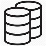 Icon Server Backup Nas Database Raid Network