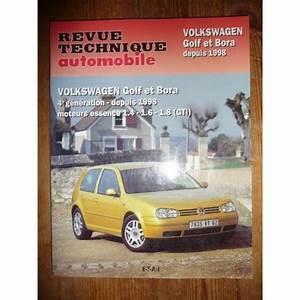 Revue Technique Golf 4 : rta revue technique volkswagen golf iv et bora essence gti depuyis 1998 ~ Medecine-chirurgie-esthetiques.com Avis de Voitures