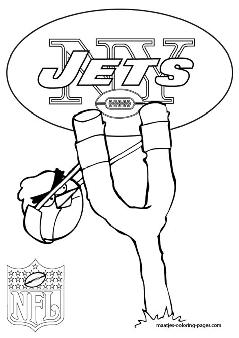nfl teams  coloring pages coloring pages