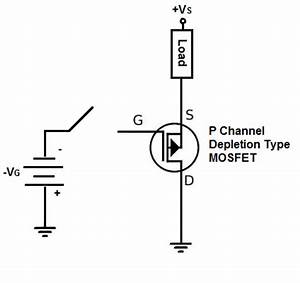 p channel mosfet basics With the basic theory of power mosfet