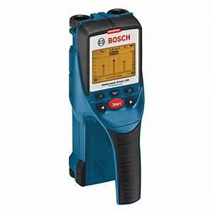 Detecteur De Metaux Bosch : bosch d tect 150 professional wallscanner detector d tect150 ~ Premium-room.com Idées de Décoration