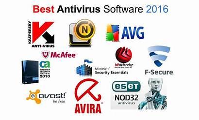Antivirus Pc Virus Anti Software Windows Edition