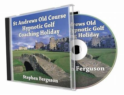 Golf Andrews St