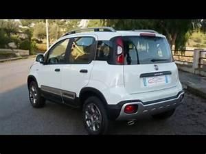 Fiat Panda 4x4 Cross : fiat panda cross 1 3 multijet 16v 95cv s s e6 4x4 cross youtube ~ Maxctalentgroup.com Avis de Voitures