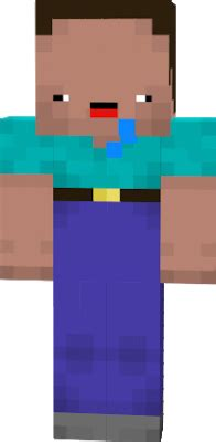 noob nova skin