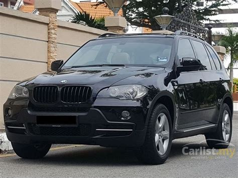 2008 X5 Bmw by Bmw X5 2008 Si 3 0 In Penang Automatic Suv Black For Rm