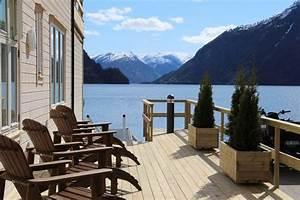Norwegen Ferienhaus Fjord : reiseziel norwegen ferienplatz am vadheimsfjord blinker ~ Orissabook.com Haus und Dekorationen