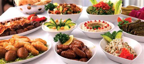 libanais cuisine mezze the lebanese cuisine secret