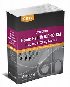 2017 Complete Home Health Icd