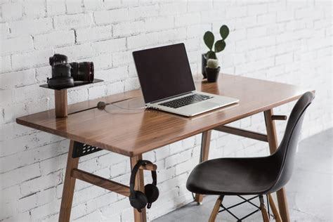Work Desk the best computer desks for 2016 digital trends