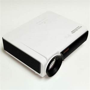 Home Theater Projector Rpj119