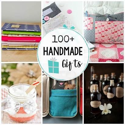 Gifts Handmade Christmas Gift Friends Creative Homemade