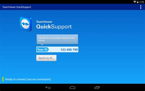 teamviewer android teamviewer 174 extends remote support to additional android