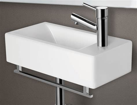 Decorative Wall Mount Sinks For Ideal Bathroom Look