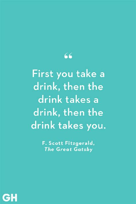 alcohol quotes  quotes  alcohol
