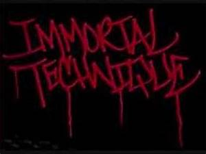 Immortal Technique-you never know - YouTube