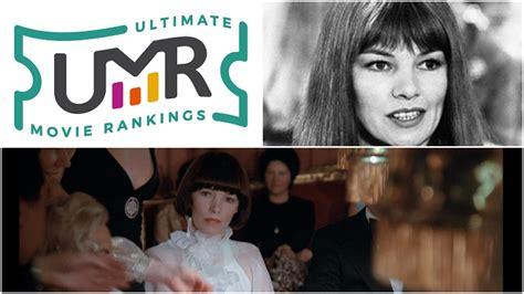 Glenda Jackson Movies | Ultimate Movie Rankings
