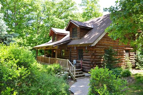 Branson Cabins With Tub by Pines Country Estate Amazing Branson Rentals