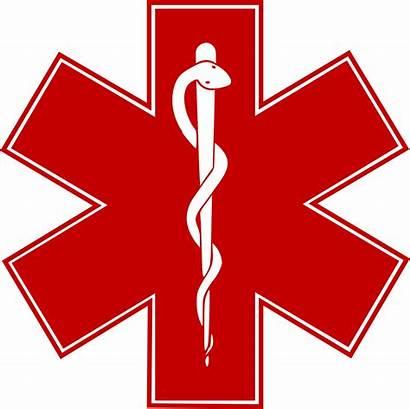 Ambulance Clipart Emergency Drawing Clip Medical Emt