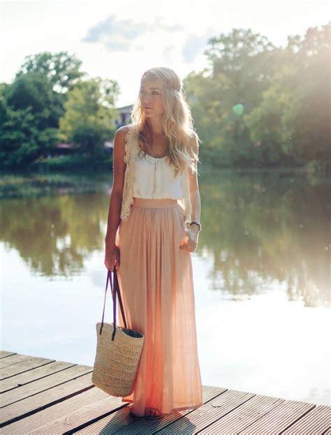 Die 25+ Besten Ideen Zu Boho Kleid Auf Pinterest