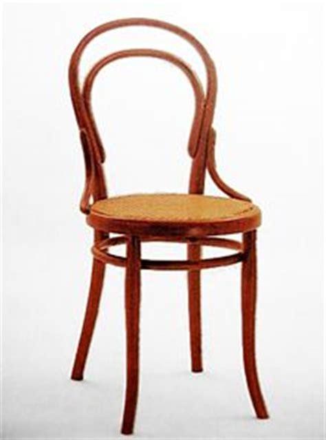 la chaise n 14 michael thonet wikipédia