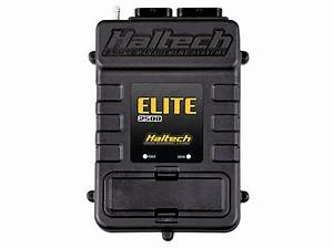 Haltech Elite 2500 Wiring Diagram