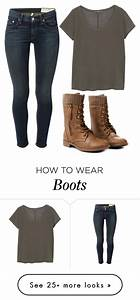 How To Style Brown Combat Boots | Coltford Boots