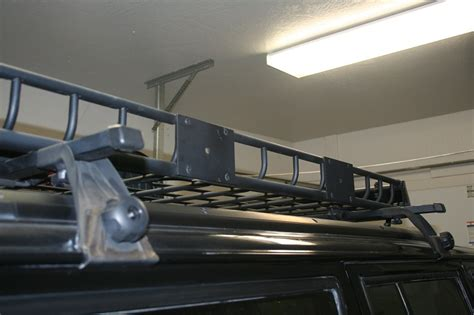 rage roof rack new roof rack rage brand jeep forum