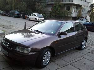 Audi A3 1999 : 1999 audi a3 picture exterior images frompo ~ Medecine-chirurgie-esthetiques.com Avis de Voitures