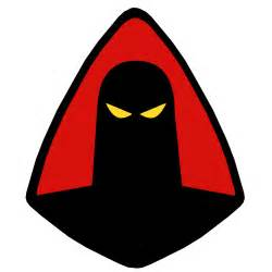 Space Ghost Logo