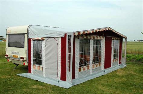verande per roulotte usate mikitex verande e preingressi invernali ed estivi per