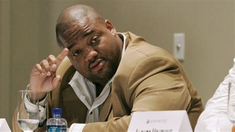 Sports Journalist Jason Whitlock Have His Own Version On