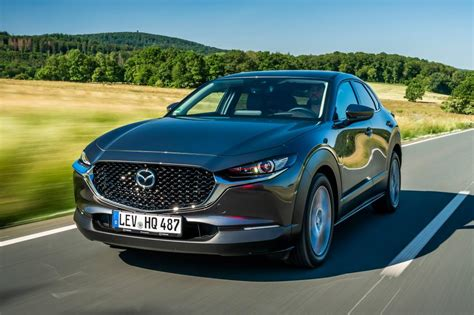 mazda cx  suv review pictures carbuyer