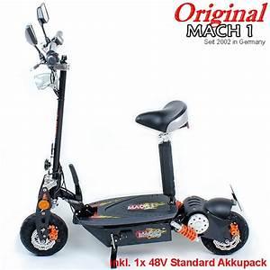 Mach1 E Scooter : mach1 e scooter 1000w mit strassenzulassung moped ~ Jslefanu.com Haus und Dekorationen