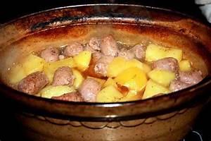 Recette Tripes Au Vin Blanc : recette de pomme de terre au vin blanc ~ Melissatoandfro.com Idées de Décoration