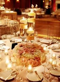 candle centerpiece ideas Wedding Centerpiece Ideas With Candles Archives - Weddings Romantique