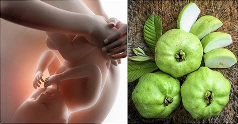 amazing health benefits  eating guava  pregnancy