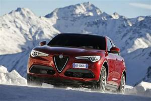 Suv Alfa Romeo Stelvio : alfa romeo stelvio nasce il primo suv alfa auto design ~ Medecine-chirurgie-esthetiques.com Avis de Voitures