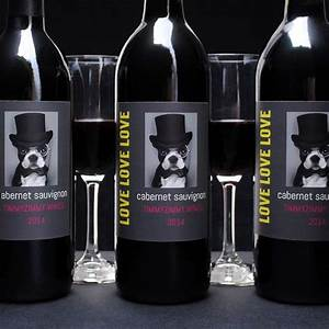 45 best personalized wine labels for any occasion images With custom wine label maker
