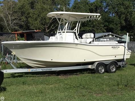 Sea Fox Boats Prices by Sea Fox Boats For Sale Boats