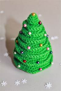 Tuto Sapin De Noel Au Crochet : bluettine sapins de no l au crochet ~ Farleysfitness.com Idées de Décoration