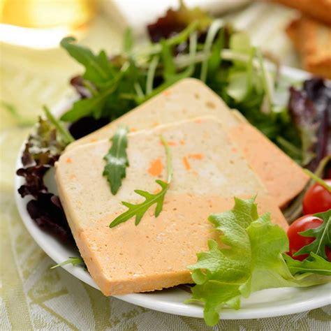 jeux de cuisine de tarte terrine de poisson bicolore facile recette sur cuisine