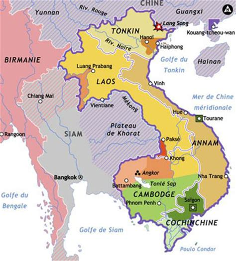 Download What Countries Were Part Of French Indochina